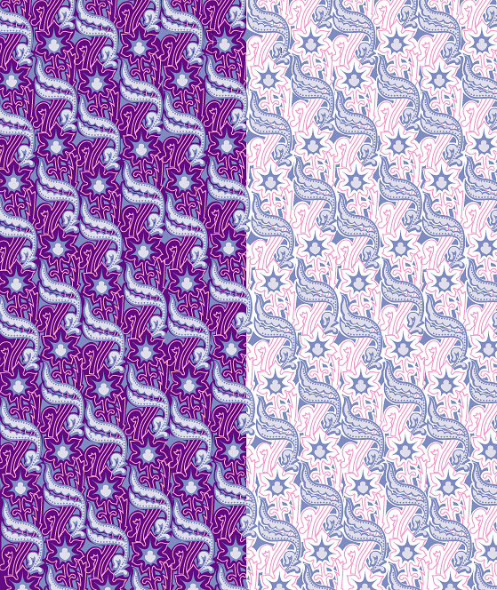 Vector pattern Featured-5