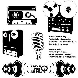Nostalgic music players