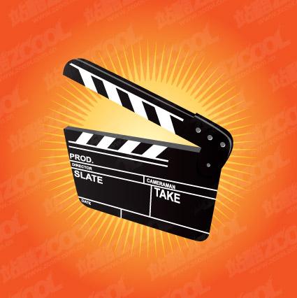 Make a film element-2