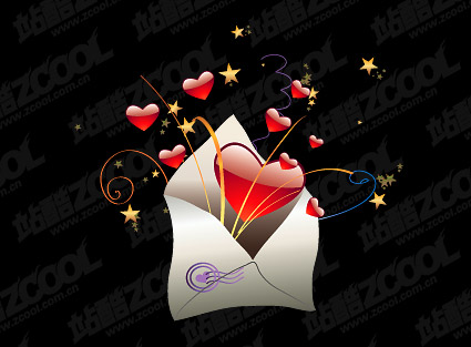 Packed in an envelope of love