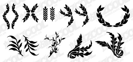 Wheat, and other common elements of vector material