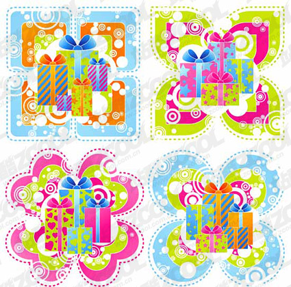 Gift style Lovely material-2