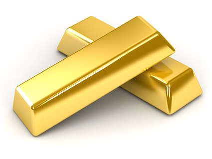 Gold bullion picture quality material-2