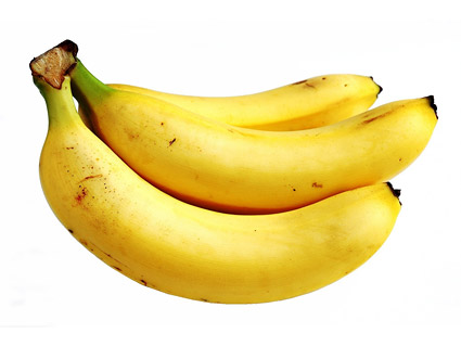 Banana picture quality material