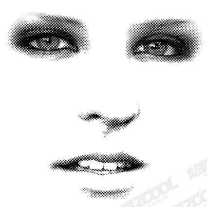 face vector