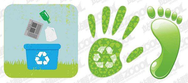 environmental protection material
