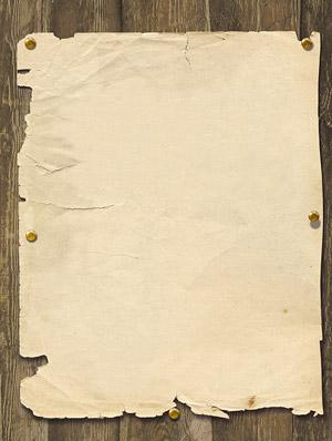 Nostalgic image of paper material Series-3