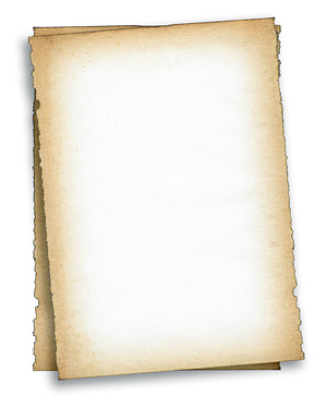 Nostalgic image of paper material Series-8