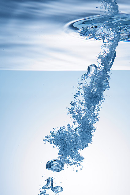 Excellent dynamic water picture material-2