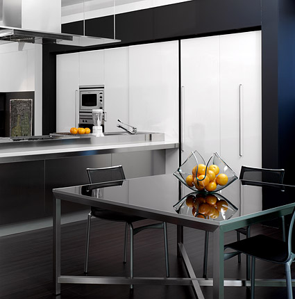 Beautiful home interior picture material-12