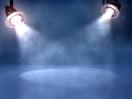 Searchlights picture material