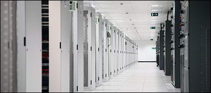Data Center picture material-6