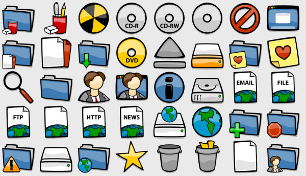 neoaquatb icon png material package download