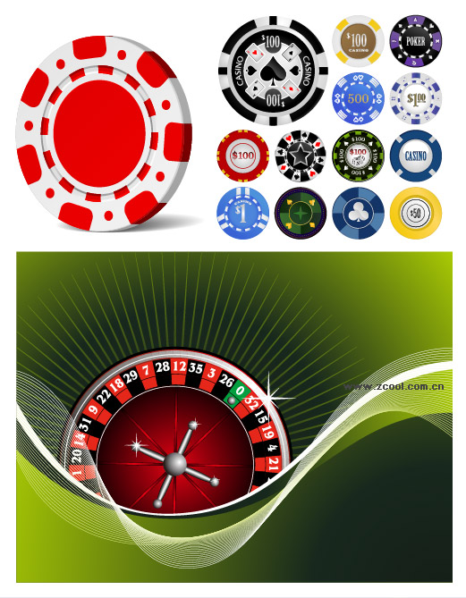 Betting Tools vector material