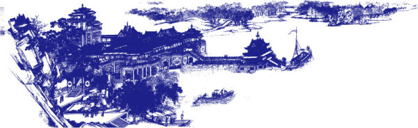 Riverside part of material (Chen long version)