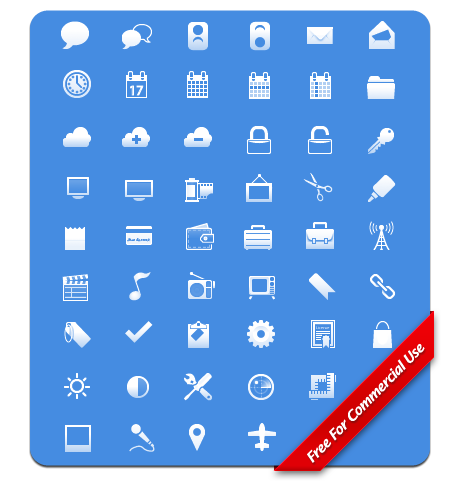 PP-FreeiPhoneToolbar Web Design and Decoration small icon png