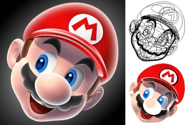 Mario png Icon