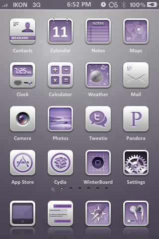 iPhonePearl png