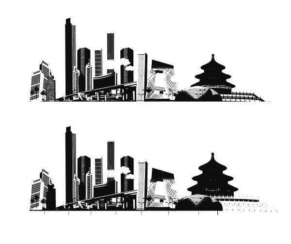 Beijing Vector material
