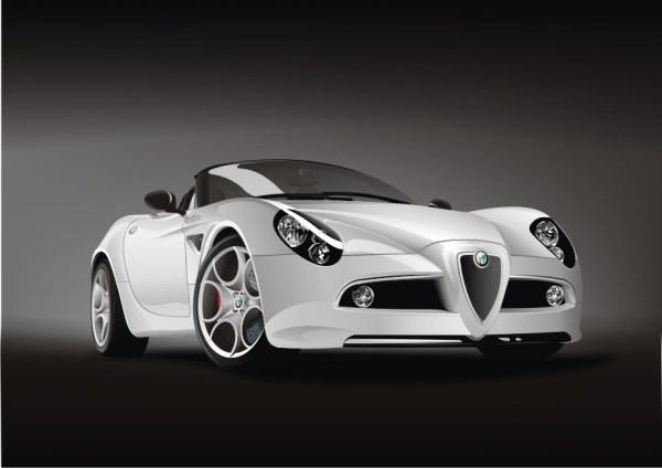 Alfa-Romeo-8c-Spider