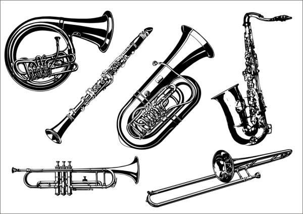 Vector material instrument class (1)