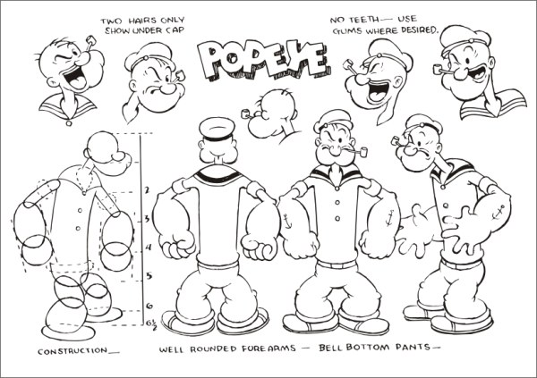 Popeye official who set up vector (1)