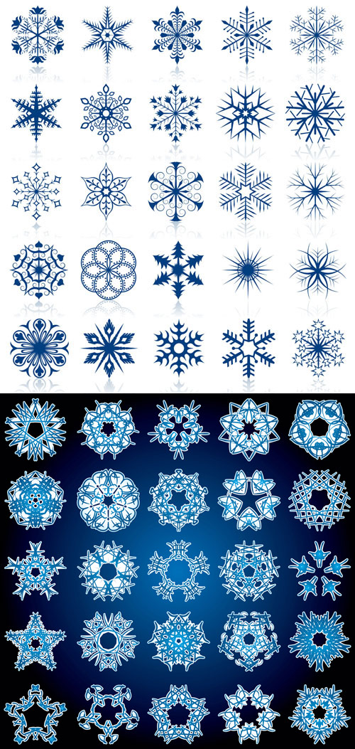 Exquisite pattern - Vector