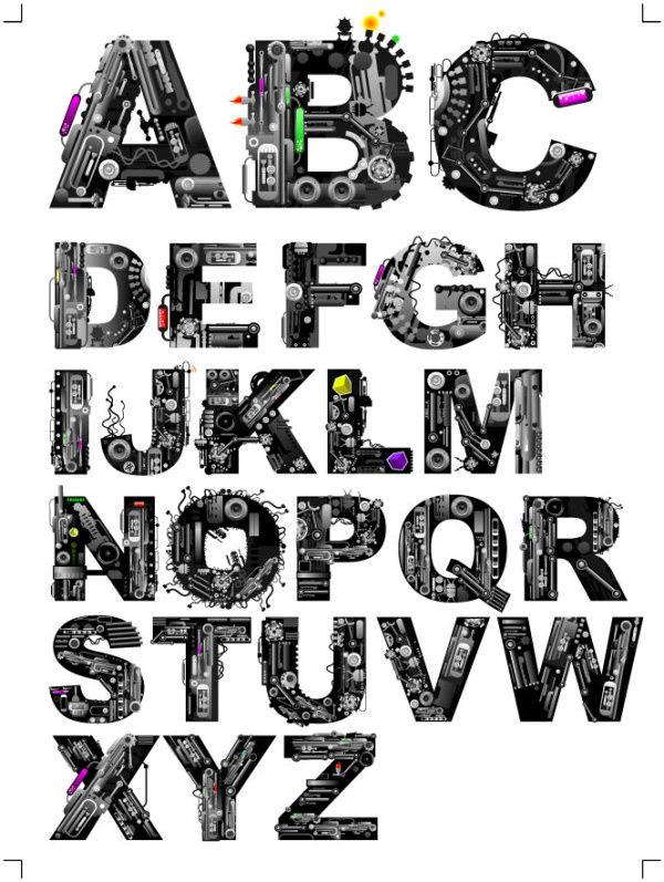 Mechanical letters