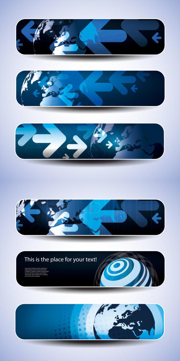 Technology influenza banner