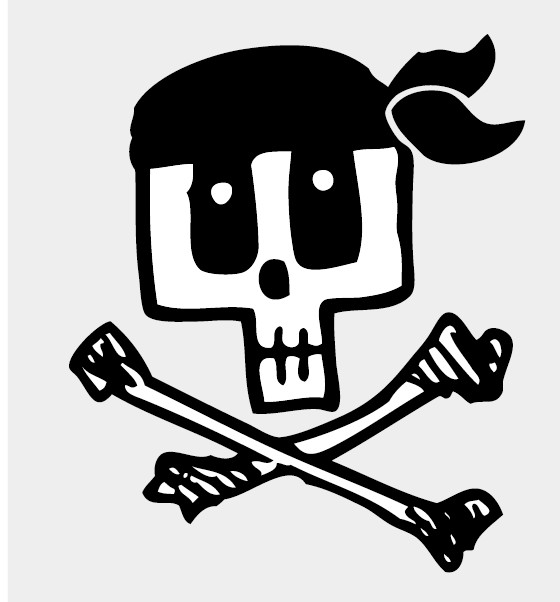 Q-skeleton