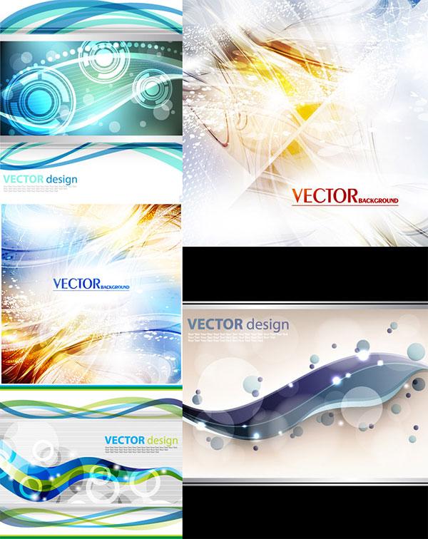 Symphony vector material