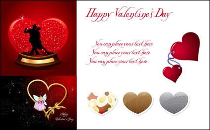 By 2010, valentine