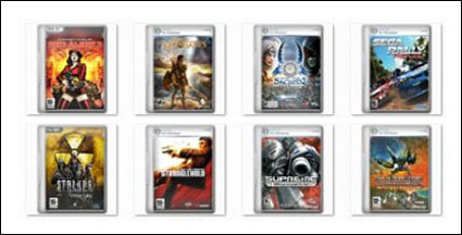 Computer games and movies cover png icon-3