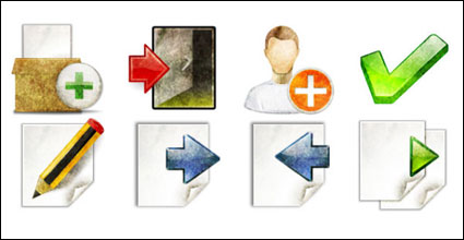 Personalized desktop PNG Icons