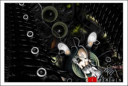 Common focus image flash ad code
