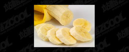 Featured banana quality picture material-5