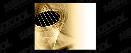 Guitar Featured picture material-2