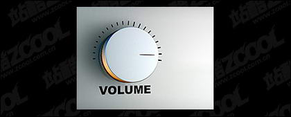 Volume Regulator picture material