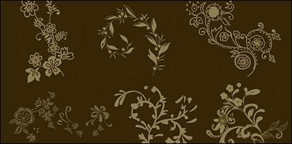 Fashion gorgeous patterns-2