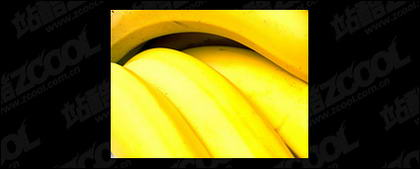 Featured banana picture quality material -2