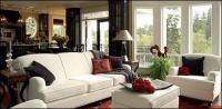 Bella imagen interior casa material-11