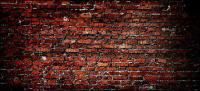 مادة الصورة خلفية أساسية قرميد أحمر.