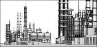 Material vegetal de vector Heavy Industries