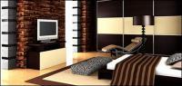 फैशन कमरे फोटो भौतिक प्रभाव