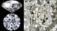 Material de Vector de diamante 4