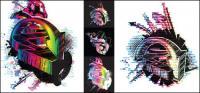 Seta tendência gráficos vetoriais