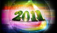 सिम्फनी 2011, तीन आयामी शब्द वेक्टर सामग्री -1