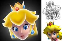 Peach png icon