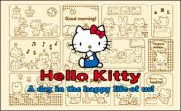 hallo Kitty offizielle Vektor-152