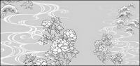บรรทัดวาดดอกไม้-18